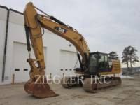 CATERPILLAR TRACK EXCAVATORS 336ELH2 equipment  photo 1