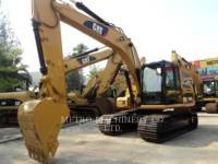 CATERPILLAR ESCAVATORI CINGOLATI 315DL equipment  photo 4