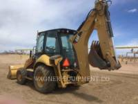 CATERPILLAR RETROEXCAVADORAS CARGADORAS 420F 4WDE equipment  photo 4