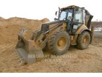 Equipment photo CATERPILLAR 434E バックホーローダ 1