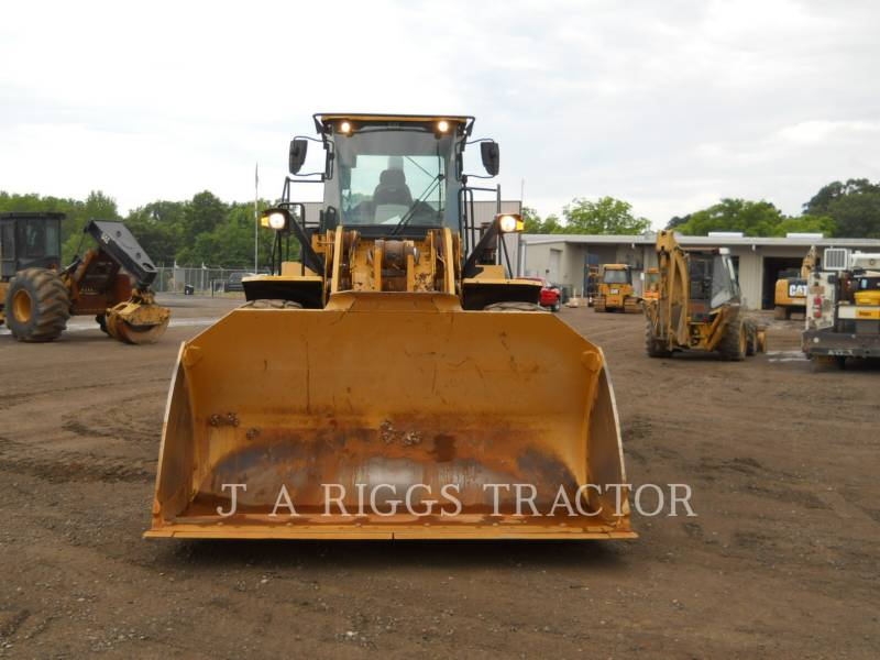 CATERPILLAR WHEEL LOADERS/INTEGRATED TOOLCARRIERS 950M 2 equipment  photo 9