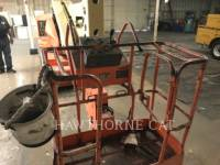 JLG INDUSTRIES, INC. LIFT - BOOM 40E(N) equipment  photo 6