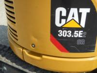 CATERPILLAR TRACK EXCAVATORS 303.5E2CR equipment  photo 18