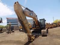 CATERPILLAR PELLES SUR CHAINES 336EL HYB equipment  photo 4