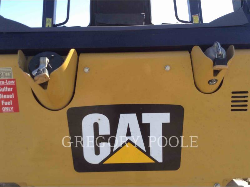 CATERPILLAR TRACTORES DE CADENAS D5K2 XL equipment  photo 17