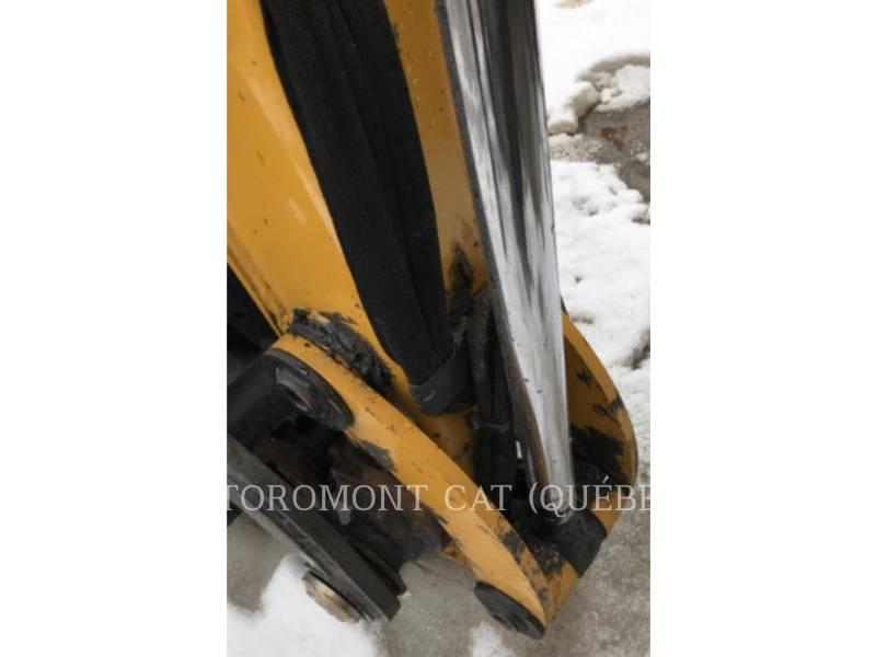 CATERPILLAR KETTEN-HYDRAULIKBAGGER 303 E CR equipment  photo 7