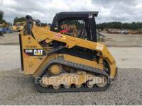 CATERPILLAR DELTALADER 259D equipment  photo 8