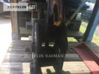 CATERPILLAR AG - HECKBAGGER-ARBEITSGERÄT CW05 equipment  photo 3
