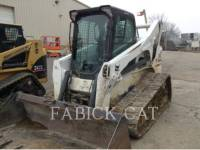BOBCAT MULTI TERRAIN LOADERS T870 equipment  photo 2