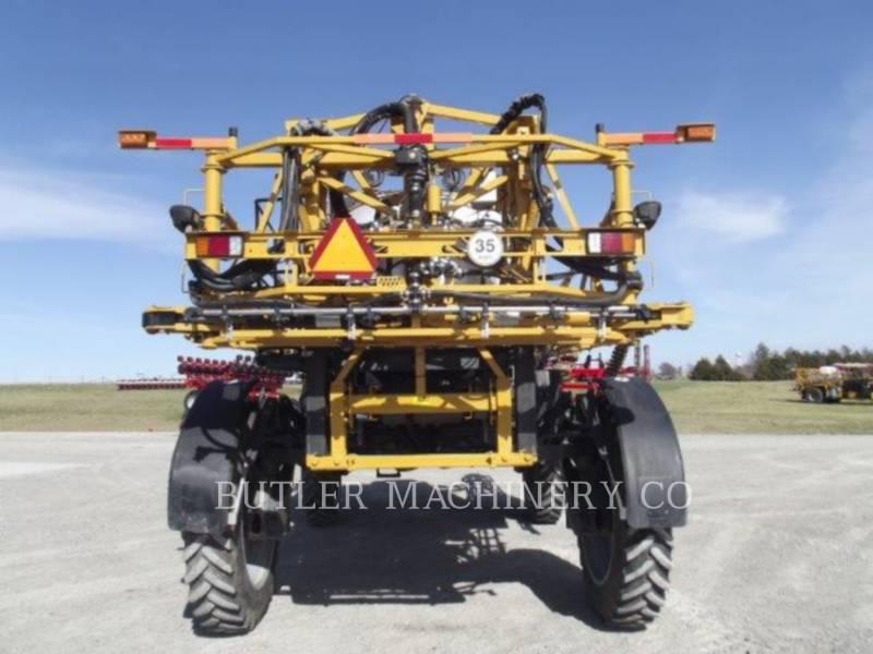 ROGATOR SPRAYER RG13T4W100 equipment  photo 5