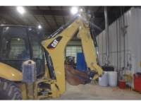 CATERPILLAR CHARGEUSES-PELLETEUSES 420FST equipment  photo 9