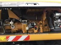 CATERPILLAR MOBILBAGGER M322D equipment  photo 17