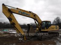 Equipment photo KOMATSU PC400LC-7L EXCAVADORAS DE CADENAS 1