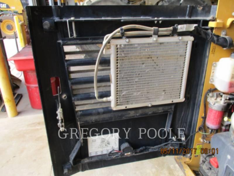 CATERPILLAR CARREGADEIRAS TODO TERRENO 259D equipment  photo 14