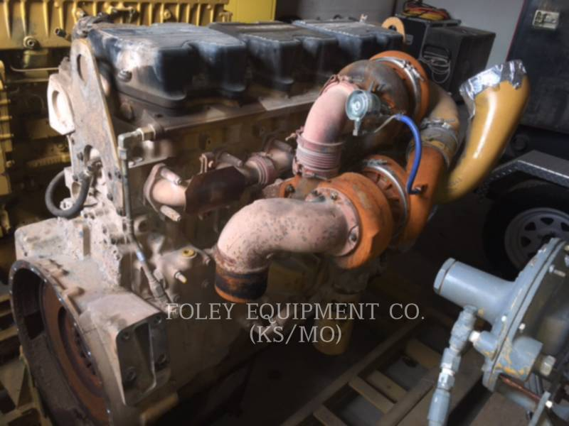 CATERPILLAR MOTEURS POUR CAMIONS ROUTIERS C15TR equipment  photo 1