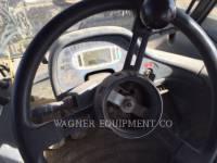 NEW HOLLAND LTD. AG TRACTORS TV145 equipment  photo 14