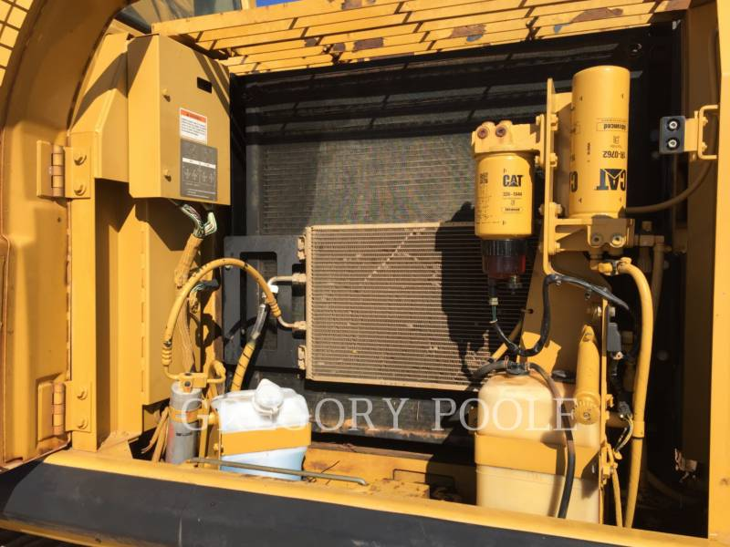 CATERPILLAR TRACK EXCAVATORS 330C L equipment  photo 22