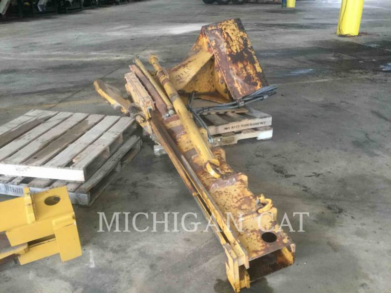 CATERPILLAR MOTOR GRADERS 143H equipment  photo 22