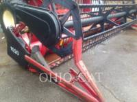 CASE/INTERNATIONAL HARVESTER COMBINADOS 1020 equipment  photo 11