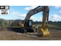 Equipment photo CATERPILLAR 336F ESCAVADEIRAS 1