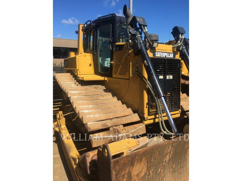 CATERPILLAR TRATTORI CINGOLATI D6T LGP equipment  photo 4