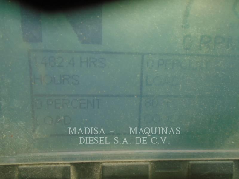 NORAM MOTONIVELADORAS 65E equipment  photo 5