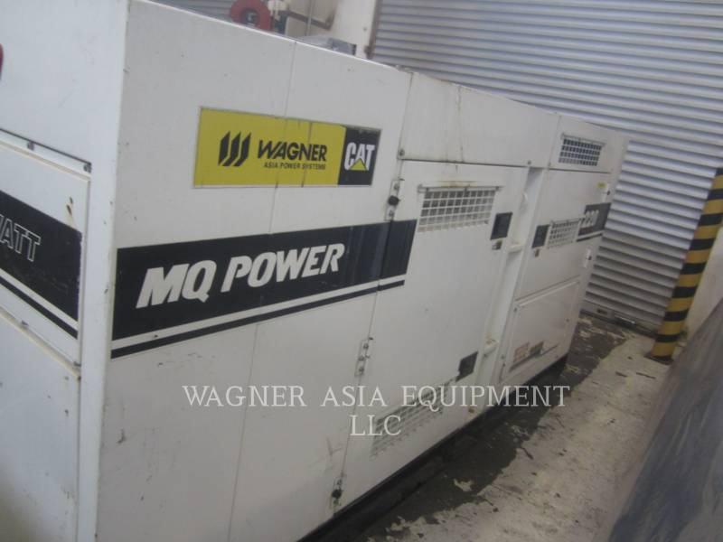 MULTIQUIP STATIONARY GENERATOR SETS DCA-220SSJU equipment  photo 11