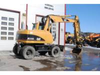 CATERPILLAR EXCAVADORAS DE RUEDAS M313C equipment  photo 4