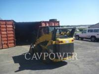 CATERPILLAR SKID STEER LOADERS 232B equipment  photo 2