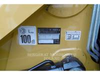 CATERPILLAR CHARGEUSES-PELLETEUSES 428F2 equipment  photo 2