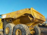 CATERPILLAR KNICKGELENKTE MULDENKIPPER 740B equipment  photo 8