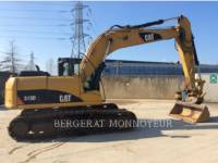 CATERPILLAR TRACK EXCAVATORS 319DL equipment  photo 5