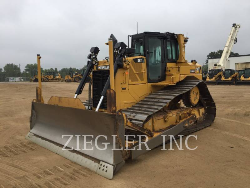 CATERPILLAR MINING TRACK TYPE TRACTOR D6TLGP equipment  photo 7