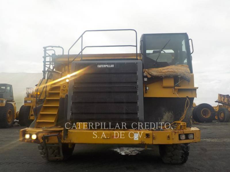 CATERPILLAR OFF HIGHWAY TRUCKS 777F equipment  photo 5