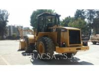 CATERPILLAR CARGADORES DE RUEDAS 950GII equipment  photo 4