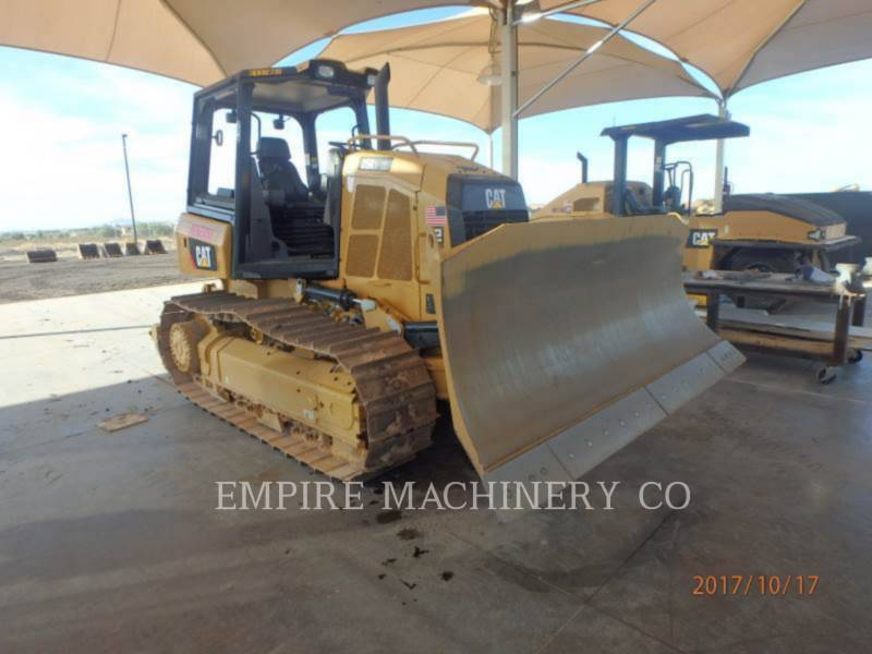 CATERPILLAR TRACK TYPE TRACTORS D5K2 equipment  photo 1