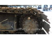 JOHN DEERE KETTEN-HYDRAULIKBAGGER 210G equipment  photo 8
