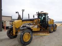 CATERPILLAR NIVELEUSES 160M2AWD equipment  photo 1