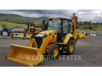 CATERPILLAR BACKHOE LOADERS 420F2 equipment  photo 1