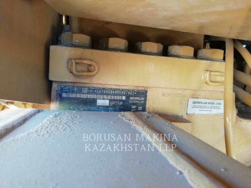 CATERPILLAR MINING TRACK TYPE TRACTOR D8RLRC equipment  photo 7