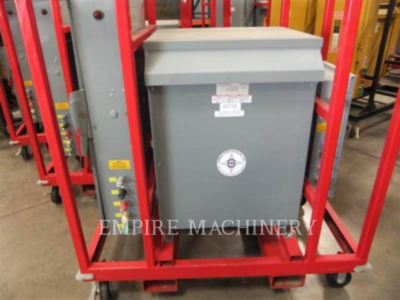 MISCELLANEOUS MFGRS OTROS 150KVA PT equipment  photo 4
