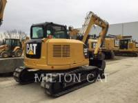 CATERPILLAR EXCAVADORAS DE CADENAS 308E2 CRSB equipment  photo 5