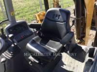 CATERPILLAR BACKHOE LOADERS 416F2ST equipment  photo 17