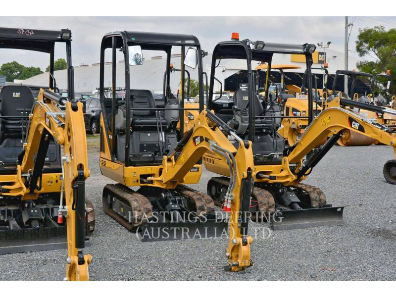 CATERPILLAR EXCAVADORAS DE CADENAS 301.4 C equipment  photo 3