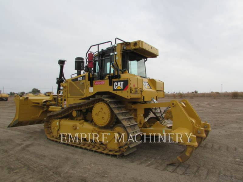 CATERPILLAR TRACTORES DE CADENAS D6TXLVP equipment  photo 3