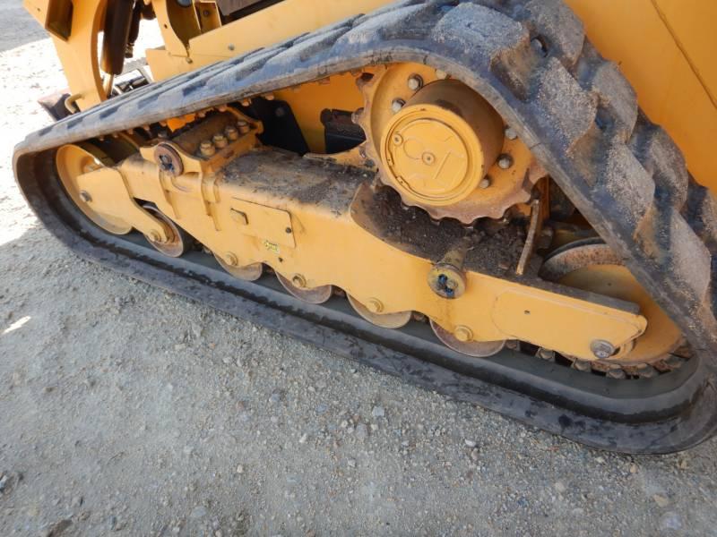 CATERPILLAR MULTI TERRAIN LOADERS 279 D equipment  photo 13