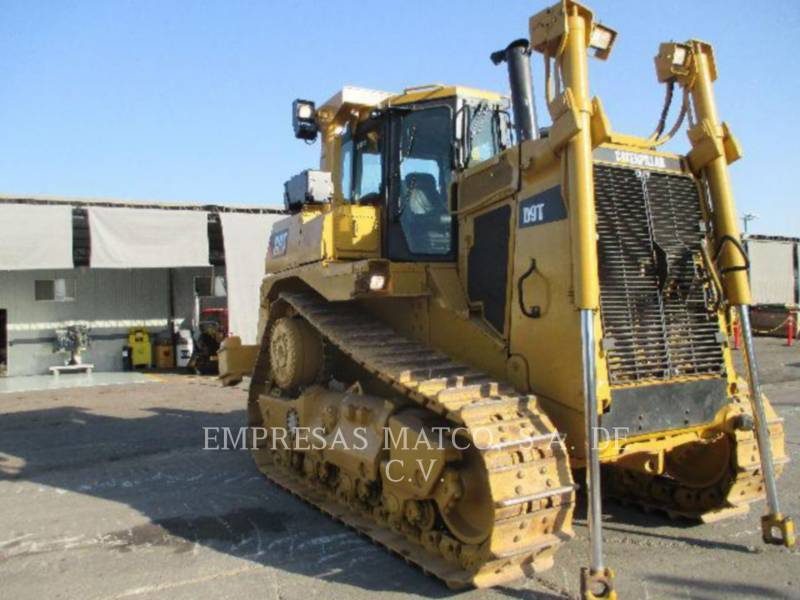 CATERPILLAR ブルドーザ D9T equipment  photo 6