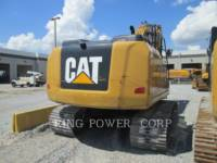 CATERPILLAR TRACK EXCAVATORS 320ELLONG equipment  photo 3