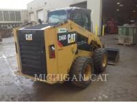 CATERPILLAR CHARGEURS COMPACTS RIGIDES 246D C2Q equipment  photo 4