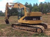 CATERPILLAR ESCAVATORI CINGOLATI 321CL equipment  photo 3